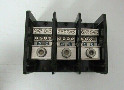 Marathon 1443560 Power Distribution Terminal Block