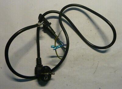Stecker Kabel Netzkabel aus Koenic KMW2221 B Mikrowelle
