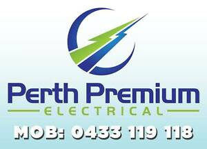 Electrician - Perth Premium Electrical Hammond Park Cockburn Area Preview