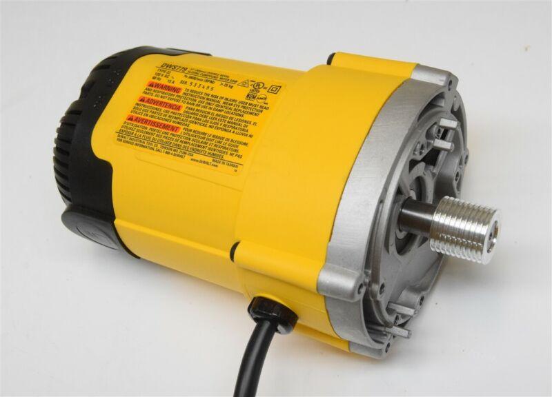 New Dewalt DWS779, DWS782, DW716 Compound Miter Saw REPLACEMENT MOTOR N238354