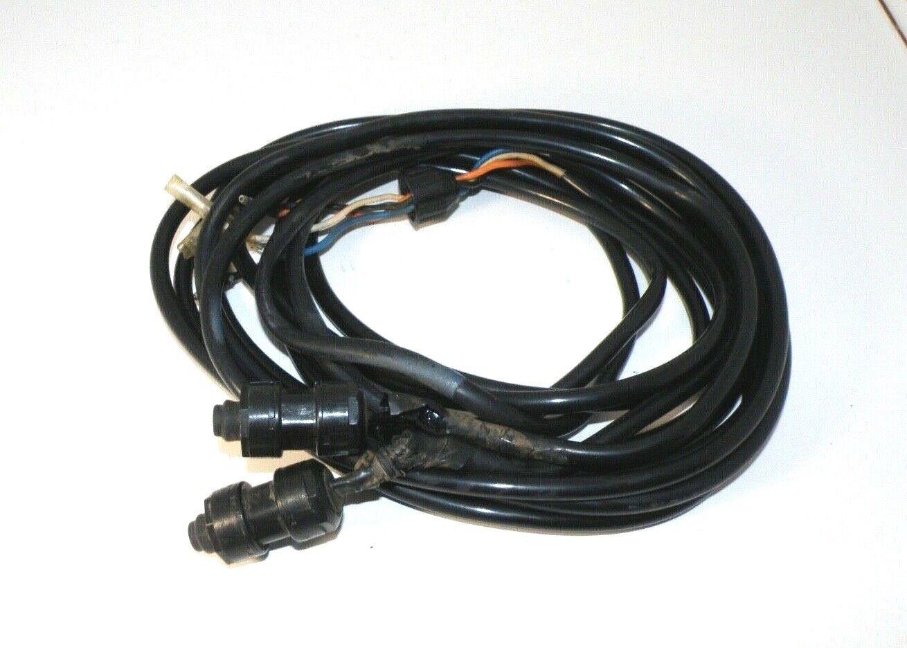 1986 Thru 1988 Kawasaki JS 300  Start Stop Switch Wire Harness OEM# 27010-3707
