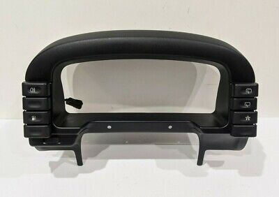 1999-2004 Land Rover Discovery Instrument Cluster Bezel