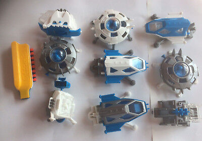 10 PIECES OF SMALL TOY ITEMS FOR PARTY - Items For Party Bags
