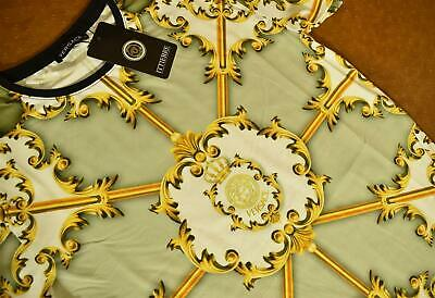 New With TAGS Men's VERSACE Slim Fit T-SHIRT Size M- L- XL- 2XL