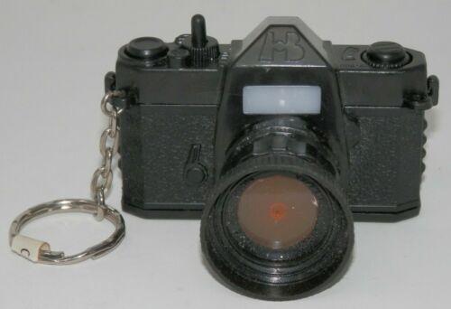 Dollywood Souvenir Key Chain Novelty Camera - Dolly Parton Push Button Snapshots