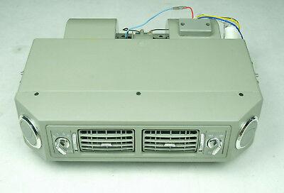 12V Car Air Conditioner Kit Under Dash Cooling Evaporator Compressor 3 Level SV Car Air Conditioner Compressor