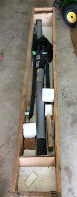 New Copley Motion Systems Thrusttube Linear Servo Motor Tbx3804