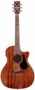 Guitare acoustique Framus Legacy FG14MNSCE Grand Audit. CW avec Fishman PU