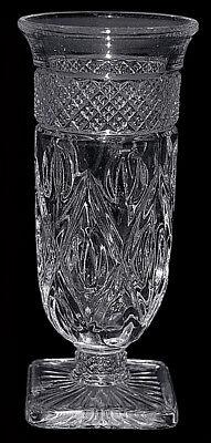 Imperial Cape Cod Crystal No. 1602 Parfait Tumbler / Goblet