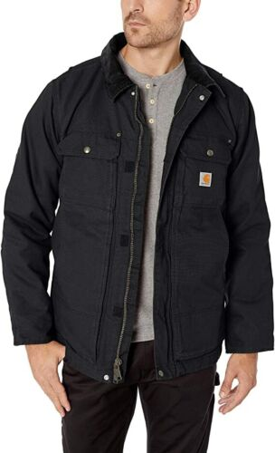 NWT !! Carhartt Full Swing Armstrong Traditional Coat - 103283 X- Large
