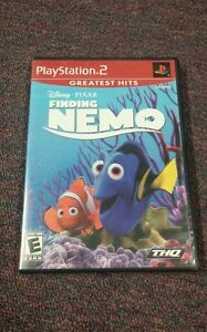 new york times finding nemo review essay