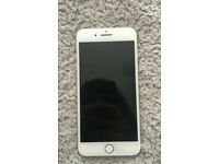iPhone 8 Plus 64GB White Unlocked Immaculate Condition