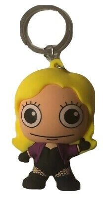 Funko Pop! DC Comics Black Canary Loose Keychain Figure *Mint*