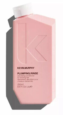 KEVIN MURPHY PLUMPING RINSE 250ML - DENSIFYING CONDITIONER FOR THINNING HAIR