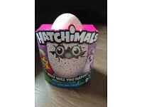 Brand New Pink Hatchimal
