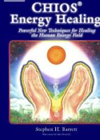 Chios Energy Healing Level 1 - Introduction to Healing Energy