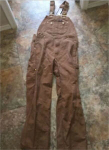 32x32 dickies coveralls