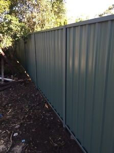 $70 good Neighbour fencing Lonsdale Morphett Vale Area Preview