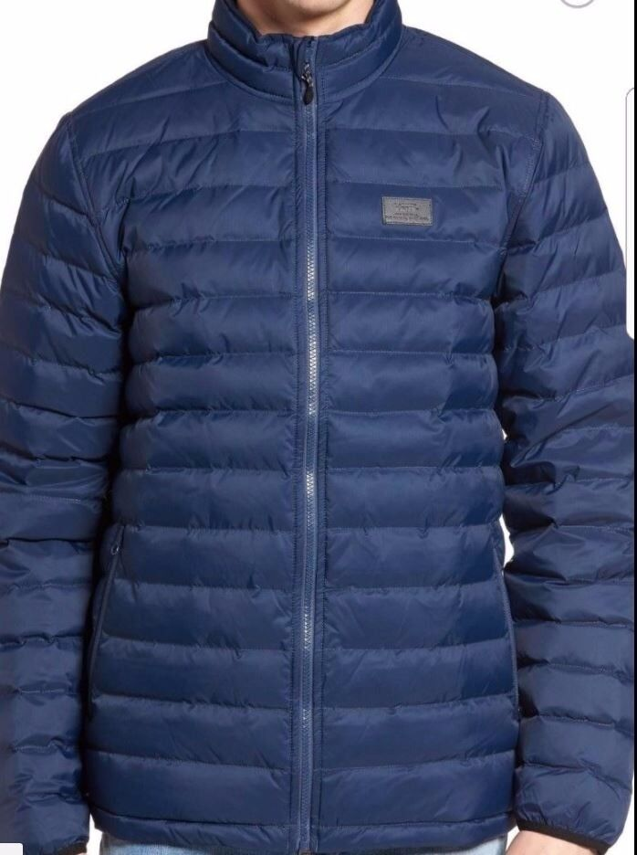 Vans MTE Down Jacket XL Brand New with Tags