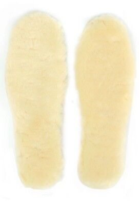 Womens Replacement Insoles (UGG Boots Sheepskin Insoles Replacement Hunter RainBoots (men size 7.5 Womens)