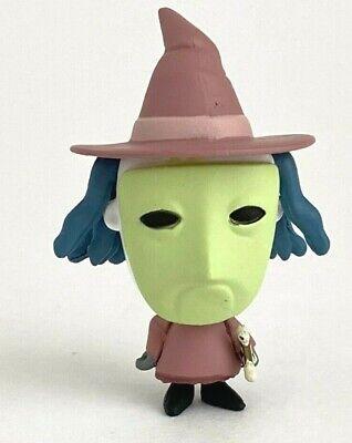 Funko Pocket Pop The Nightmare Before Christmas Advent Calendar Figure Shock