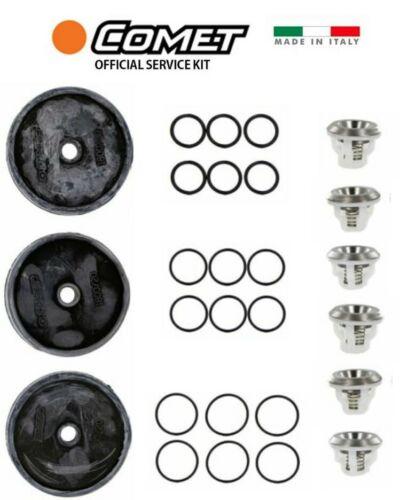 Comet 5026.0245 Repair Kit for APS41 Diaphragm Pump 5026024500