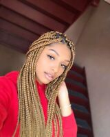 TRESSES Africaine , affordable braid services