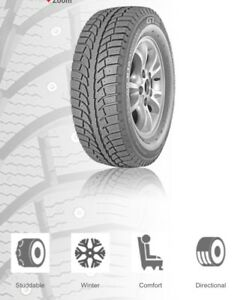 Winter tires for sale - P205/55R16