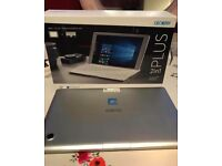 ***in excellent condition*** Alcatel plus 10 2 in 1 tablet 32gb