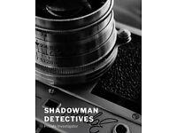 Private Investigator / Detective