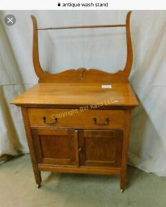 LOOKING FOR solid wood dresser