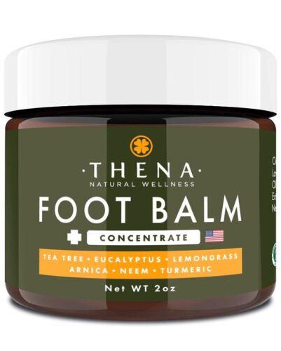 Tea Tree Oil Antifungal Cream Extra Strength