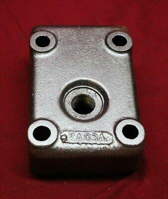 Fairbanks Morse Zd Head Gas Engine Motor Op6.3