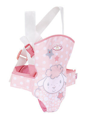Zapf Creation 700334 Baby Annabell® Baby Trage NEU OVP /