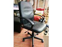 Office type chair Argos brand un-used