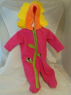 Halloween Costume for Baby Duck Duck Goose 1 Piece for 3 to 6 Month Newborn Baby - Goose Halloween Costume