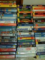 Lotto 71 Vhs Di Film Famosi -  - ebay.it