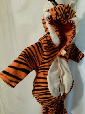 Halloween Costume for Baby 0-6 Mos 2 Piece Old Navy Bengal's Tiger ](Tiger Halloween Costume For Baby)