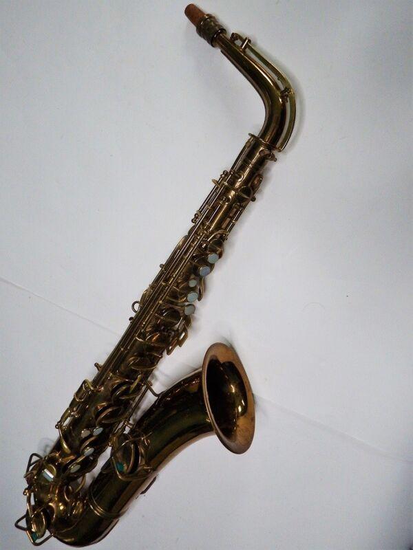 Conn C Melody Saxophone #100664