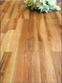 Amtico Stratica Tick Oak Wooden Floor Effect Pallet Clearance CHEAP