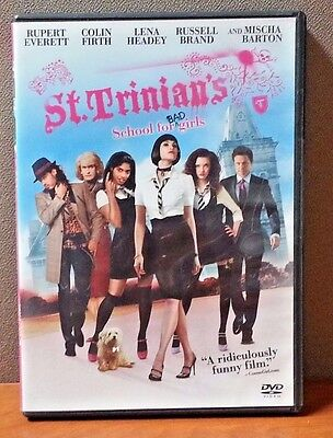 St. Trinian's School for Bad Girls   DVD  LIKE NEW