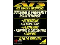 A.T.S All Trades Solutions