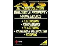 A.T.S. All Trades Solutions