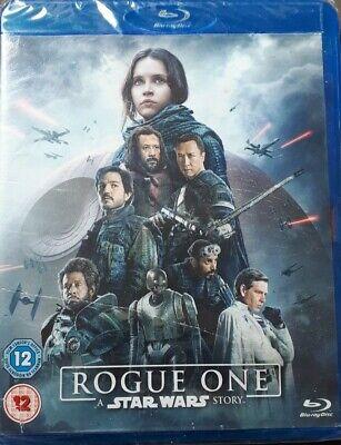 Rogue One:  Star Wars Story (Blu-ray/DVD)