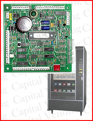 Automatic Products Ap Lcm Vending Machine Controlboard Non Mdb Version Software