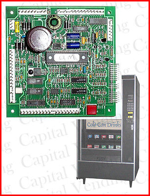 Automatic Products Vending Machine Model Lcm Mdb Control Board