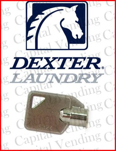 Dexter Laundry key #6324