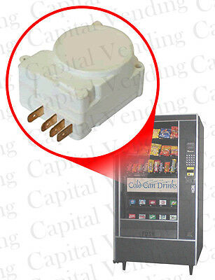 Automatic Products Lcm4 And Lcm5 Defrost Controller