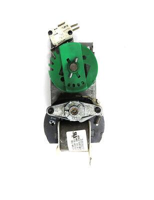 Vendo Univendor Ii Green Disk Motor