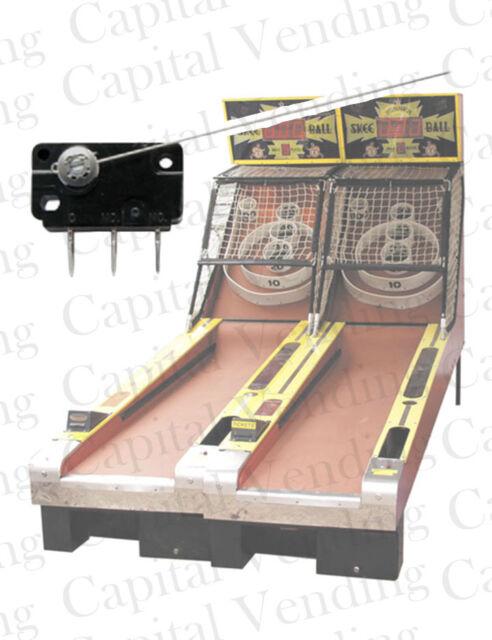 Skee Ball: Arcade Gaming   eBay